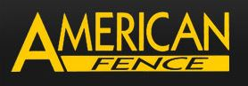 american-fence