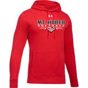 Mount Horeb Softball Apparel