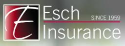 esch insurance